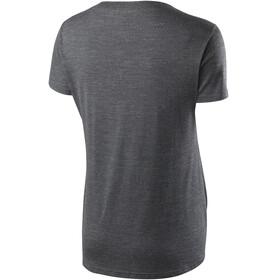 Houdini Activist Base - T-shirt manches courtes Femme - gris